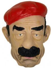 Saddam Hussein - Maske für Erwachsene