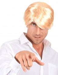 Playboy-Perücke blond