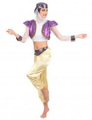Damenkostüm orientalische Tänzerin