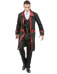 Vampir-Kostüm Herren Halloween