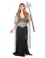 Meeresprinzessin-Kostüm für Damen