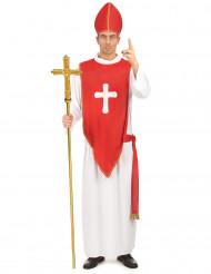 Kardinal-Kostüm für Herren