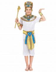 Ägyptisches Kostüm für Jungen