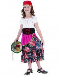 Zigeunerkostüm für Kinder