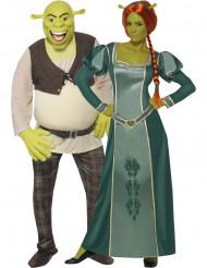 Fiona - Shreck™ Kostüm für Paare