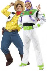 Paar-Kostüm Woody und Buzz Lightyear von Toy story™