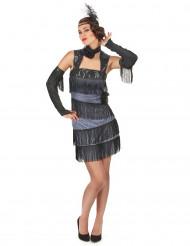 Charleston-Kostüm für Damen