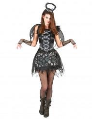 Todesengel Kostüm für Damen