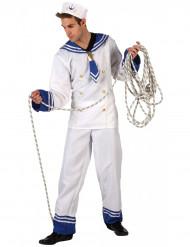 Seemann - Kostüm für Herren