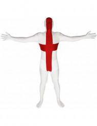 Morphsuits™ - England - Kostüm für Erwachsene