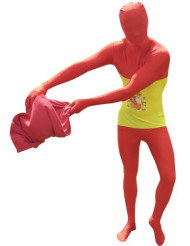 Morphsuits™ -Spanien - Kostüm für Erwachsene