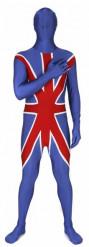 Morphsuits™ -  Großbritannien - Kostüm für Erwachsene