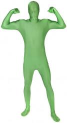 Morphsuits™ -  Kostüm grün für Erwachsene