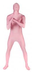 Morphsuits™ -  Kostüm rosa für Erwachsene