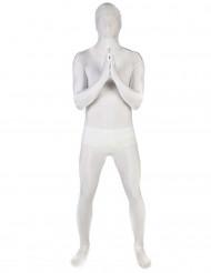 Morphsuits™ - Kostüm weiß für Erwachsene