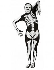 Morphsuits™ -  Skelett - Kostüm für Erwachsene