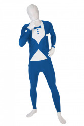 Morphsuits™ - Kellner - Kostüm für Erwachsene