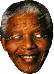 Nelson Mandela - Maske