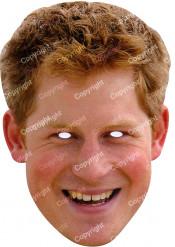 Prinz Harry - Maske