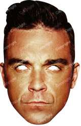 Robbie Williams - Maske