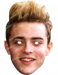 Edward Jedward - Maske