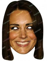 Kate Middleton - Maske