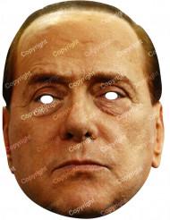 Silvio Berlusconi - Maske