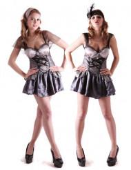 Prinzessinnen oder Cabaret Kostüm für Damen