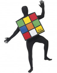 Kostüm Rubik's Cube™ für Herren