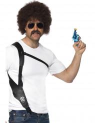 Schultergürtel Polizist