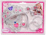 Prinzessinnen Set für Kinder