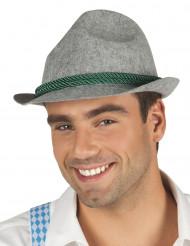 Bayrischer Hut grau