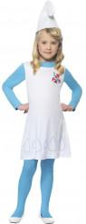 Schlumpfine™ Kostüm für Kinder