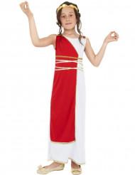 Römische Göttin-Kostüm für Mädchen