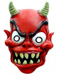 Dämonen-Maske Erwachsene