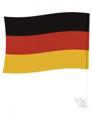Fahne für das Auto Deutschland-Fans