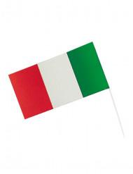 Fahne für Italien-Fans