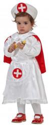 Babykostüm Krankenschwester