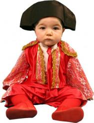 Torero-Kostüm für Babys