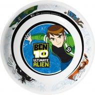 Tiefer Melamin-Teller Ben Ten™