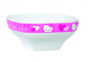 Tiefer Melamin-Teller Hello Kitty™