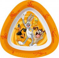 Tiefer Melamin-Teller Looney Tunes™
