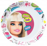 Melamin-Teller Barbie™