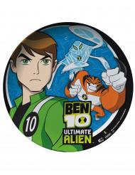 Melamin-Teller Ben Ten™