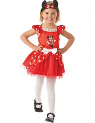 Kostüm Minnie Disney™ Kind für Mädchen