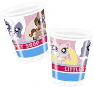 8 Becher Pet Shop™