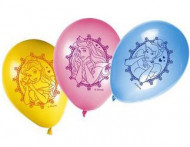 8 Luftballons Disney Princesses Journey™