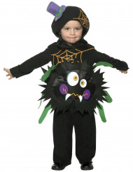 Kinder-Kostüm Verrückte Spinne