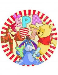8 Teller Winnie the Pooh Alphabet™