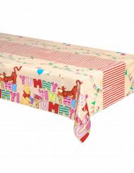 Kunststofftischdecke Winnie the Pooh Alphabet™